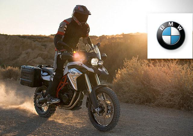 HTML5 AD – Novas Motas BMW