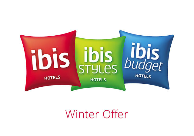 HTML5 AD – Ibis Winter Offer