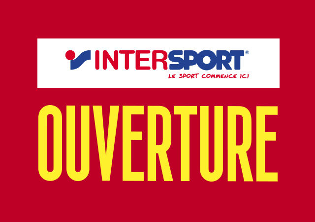 HTML5 AD – Intersport Toulon