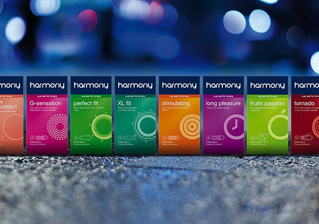 HTML5 AD – Spotify Harmony