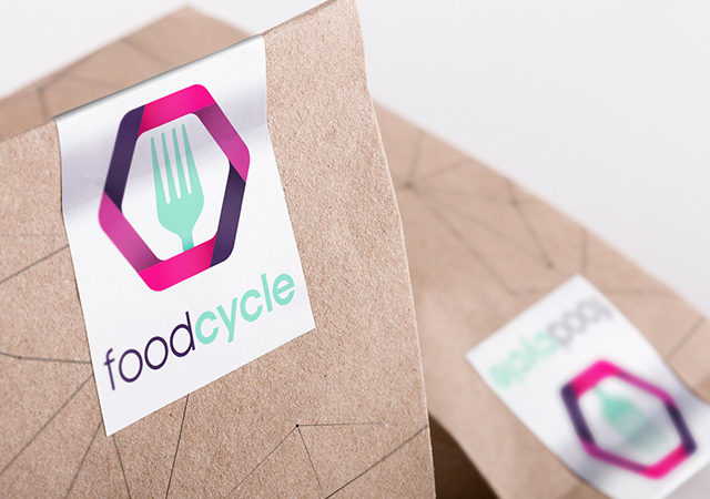 FoodCycle Identity